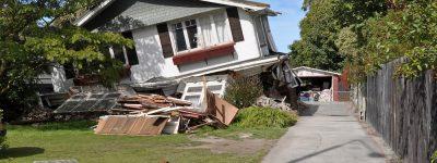 earthquake insurance Phoenix, AZ